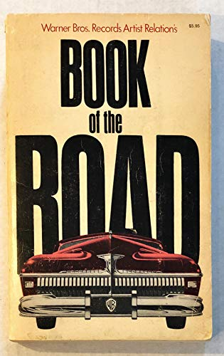Warner Bros Records Artists - Warner Bros. Records Artist Relation's Book of the Road