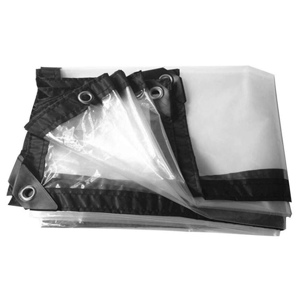 今季ブランド 大型防水シートプラスチック防水透明キャンバスカバー耐久性のある屋外120 g 4*5m)/m 2マルチサイズオプション (サイズ さいず : さいず B07P6572Q3 4*5m) 4*5m B07P6572Q3, アイム:b1ce22b4 --- ciadaterra.com