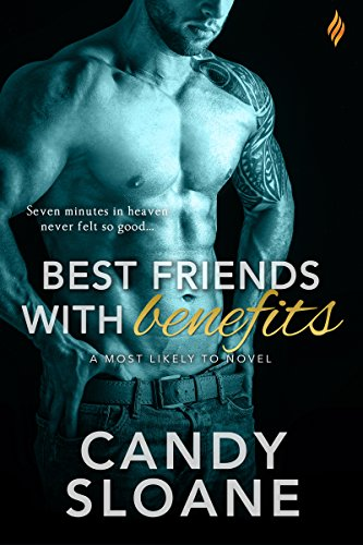Best Friends with Benefits (Most Likely To Book 1)