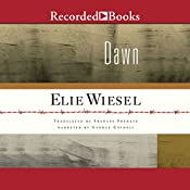 Dawn (Unabriged) | Elie Wiesel