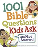 1001 Bible Questions, Zondervan Publishing Staff, 0310725151