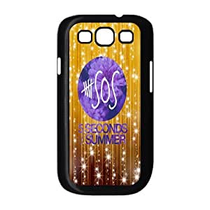 Five Seconds of Summer 5 SOS Phone Case for Samsung Galaxy S3