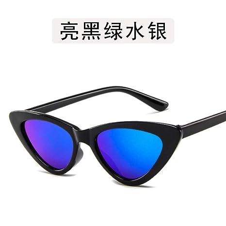 Yangjing-hl Gafas Gafas de Color cambiante Color Ojos de ...