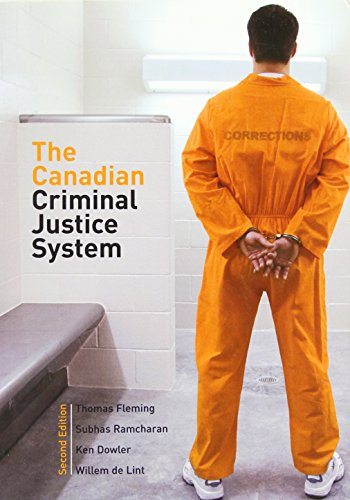 is the canadian justice system fair essay