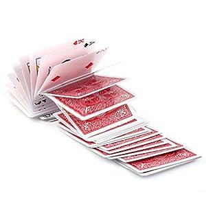 Actopus Electric Card Deck Magic Trick Tools