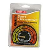 Rutland Stove Thermometer Each