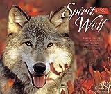 2018 Spirit of the Wolf Daily Desktop Box Calendar {jg} Great Holiday Gift Ideas - for mom, dad, sister, brother, grandparents, gay, lgbtq, grandchildren, grandma.