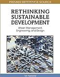 Rethinking Sustainable Development, Tan Yigitcanlar, 161692022X