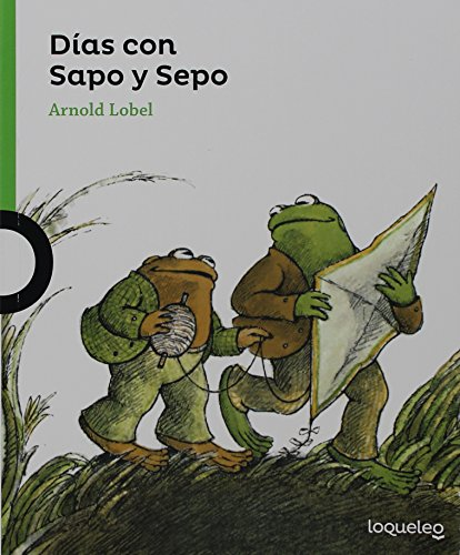 Dia Collection - Días con Sapo y Sepo / Days with Frog and Toad (Spanish Edition) (Sapo Y Sepo/ Frog and Toad)
