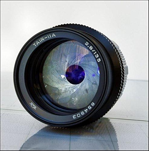 Tair f Tair 11 Aロシアm42レンズ135 mm f/ 2.8 for Canon Bokeh DSLR Fantastic Bokeh B00VQBPZZW, SportsExpress:140c633a --- integralved.hu
