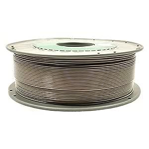 MadridGadgetStore® Filamento PLA 1.75 mm 1.75mm Reciclado Ingeo ...