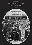 Forgotten Dead 1st Edition