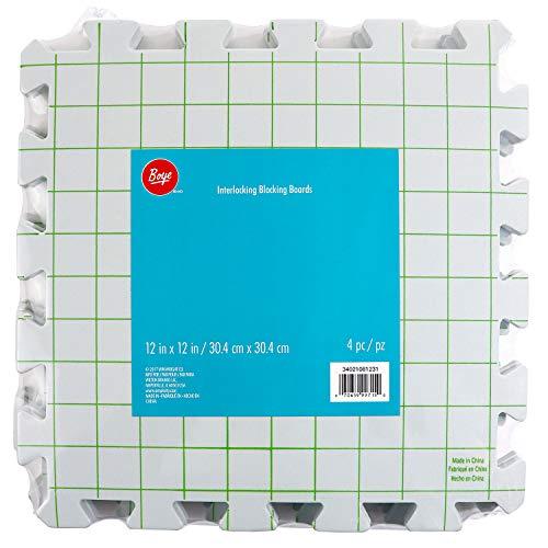 Boye Interlocking Needlepoint Knitting Blocking product image