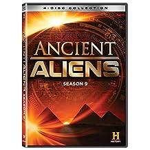 ANCIENT ALIENS S9