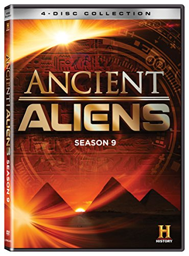 (Ancient Aliens: Season 9 [DVD])