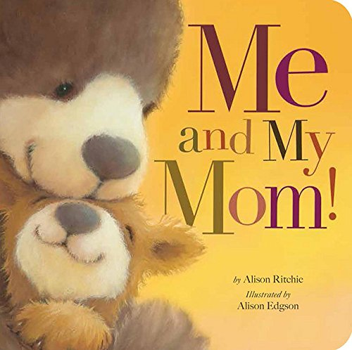 Me and My Mom! - Me Bear Stores