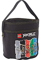 LEGO Ninjago Cinch Bucket Travel Accessory