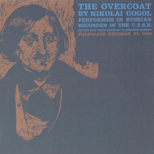 the overcoat nikolai gogol pdf