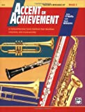 Accent on Achievement, Teacher's Resource Kit, John O'Reilly and Mark Williams, 0739004794