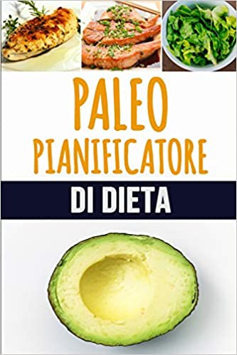 menu dietetico paleo 30 giorni