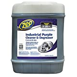 Zep 5 Gallon Industrial Purple Cleaner Degreaser