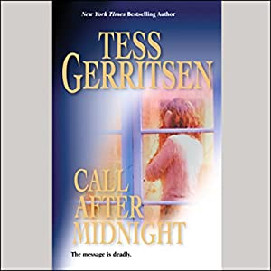 Call After Midnight Audiobook