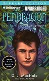 Pendragon Book Eight: The Pilgrims of Rayne