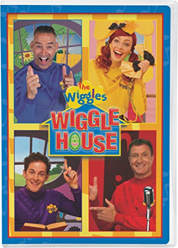 The Wiggles: Wiggle House by The Wiggles