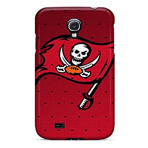 Galaxy S4 Case Slim [ultra Fit] Tampa Bay Buccaneers Protective Case Cover