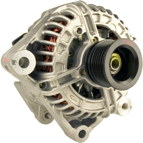 Bmw 325 Alternators - Bosch AL0816N New Alternator