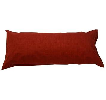 algoma 137sp 4 hammock pillow cherry rave amazon    algoma 137sp 4 hammock pillow cherry rave  garden      rh   amazon