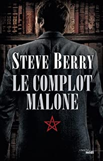 Le complot Malone, Berry, Steve