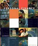 Personal Finance, E. Thomas Garman and Raymond Forgue, 0395950481