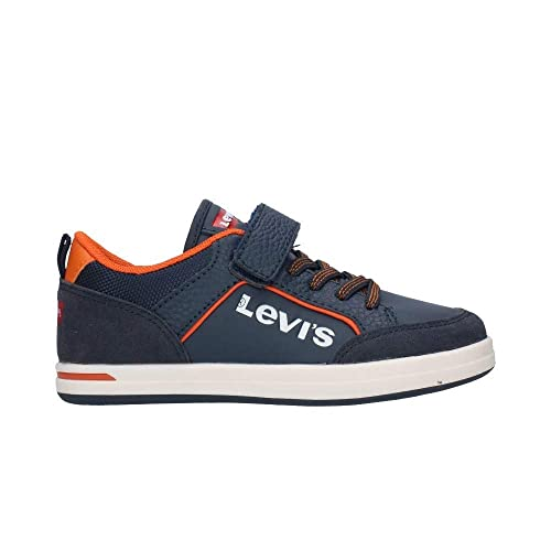 Zapatillas para niño, Color Azul, Marca LEVIS, Modelo Zapatillas para Niño LEVIS Chicago