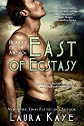 East of Ecstasy (Hearts of the Anemoi Book 4)