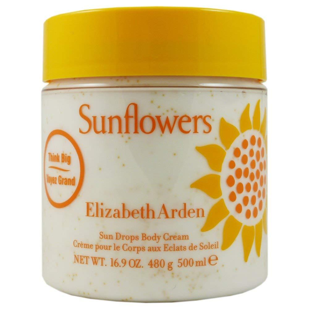 Corpo500 Sun Arden it MlAmazon Elizabeth Sunflowers Drops Crema FcT1J3lK