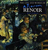 img - for Life and Works of Renoir (Life & Works) (English and Spanish Edition) book / textbook / text book