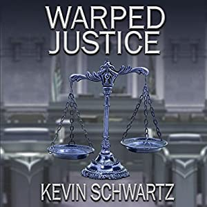 Warped Justice Audiobook
