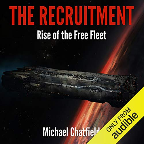 Pdf Science Fiction The Recruitment Rise of the Free Fleet
