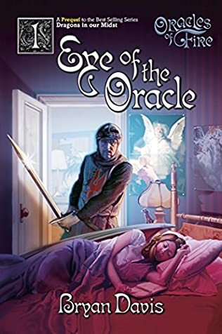 book cover of Eye of the Oracle