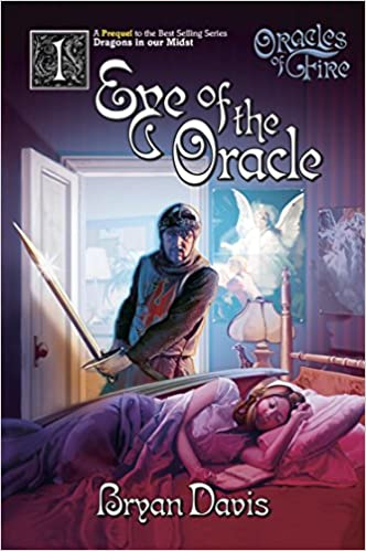 Book Eye Of The Oracle (Oracles Of Fire V1)