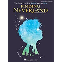 Finding Neverland: The Story of How Peter Became Pan