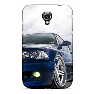 Scratch Resistant Cell-phone Hard Covers For Samsung Galaxy S4 With Support Your Personal Customized Colorful Iphone Wallpaper Pictures PhilHolmes