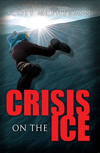 Crisis On The Ice
