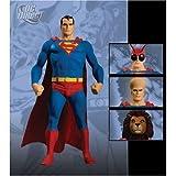 Showcase Presents Series 1: Superman Action Figure by DC Comics