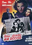 A Woman Has Killed ( Una donna ha ucciso ) [ NON-USA FORMAT, PAL, Reg.0 Import - Italy ]