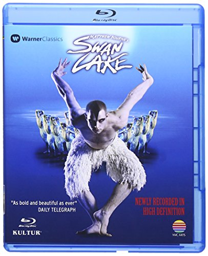 Swan Lake: Matthew Bourne [Blu-ray] (Swan Lake Bourne)