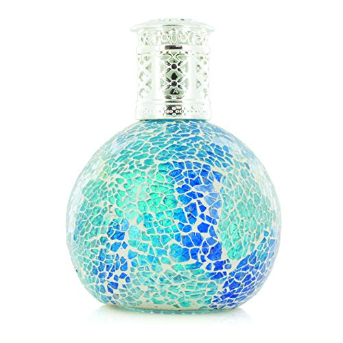 Ashleigh and Burwood - Premium Fragrance Lamp Small - A Drop of Ocean