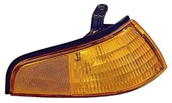 Depo 331-1530L-US Ford Escort Driver Side Replacement Parking//Side Marker Lamp Unit 02-00-331-1530R//L-US