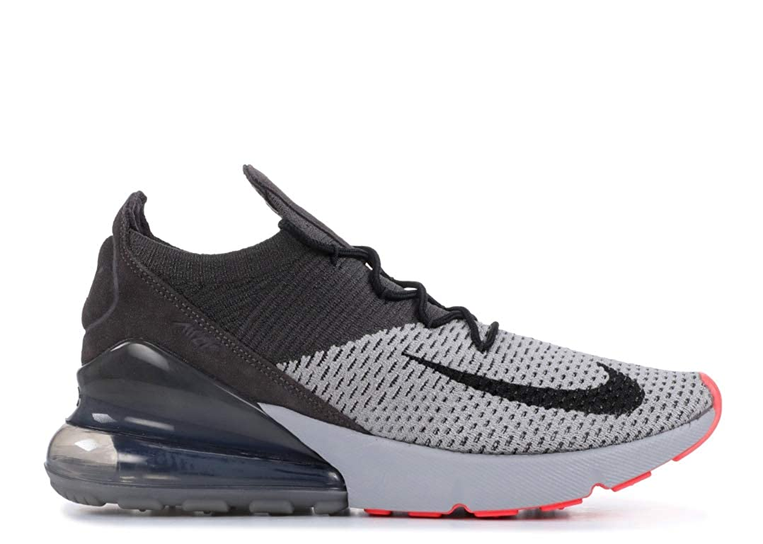 separation shoes c48e2 f5471 Nike Air Max 270 Flyknit, Sneakers Basses Homme  Amazon.fr  Chaussures et  Sacs